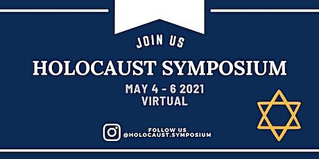 Holocaust Symposium - Lethbridge tickets