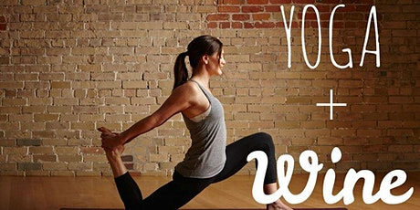 Mother's Day Yoga tickets