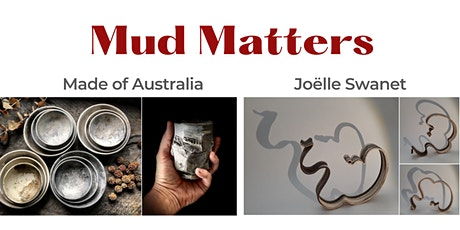 Mud Matters tickets