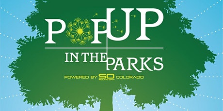Pop Up In The Parks (Sloans Lake) w/Sonic Flow tickets