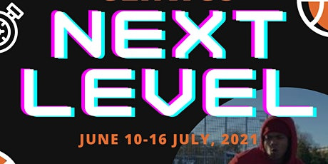 NEXT LEVEL - OBCA Basketball Summer Clinics 2021 tickets