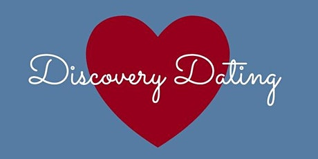 Discovery Dating - How to find the relationship you want! tickets