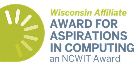 NCWIT-WI Affiliate Aspirations Awards Virtual Event tickets