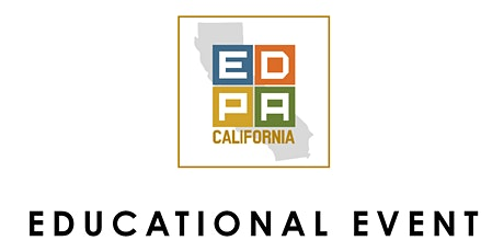EDPA California -  Mindy Abel - 'Brighter Days are coming!!' tickets