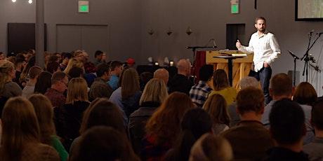 Table Community Church , 4-18-2021, 9:00am Gathering tickets