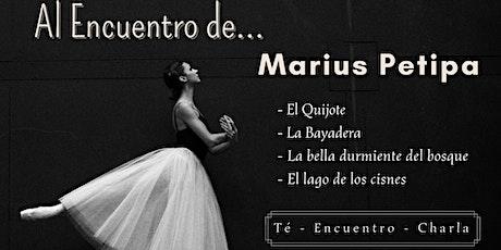 Al Encuentro... de Marios Petipa entradas