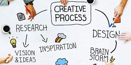 Creativity and Entrepreneurship tickets