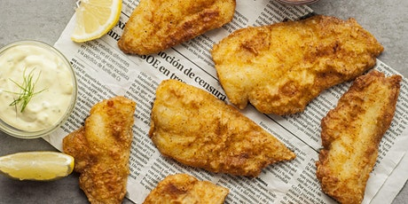 Verona Lions Fish Fry tickets