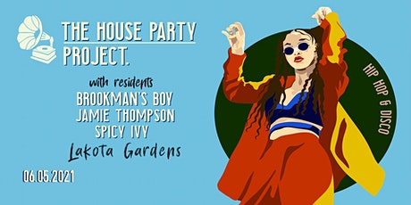House Party Project tickets