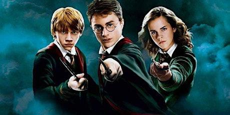 Nerdgasm Presents: Harry Potter Virtual Trivia! tickets