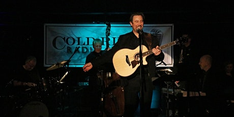 Jonathan Sarty and The Cold River Radio Band With Special Guests tickets