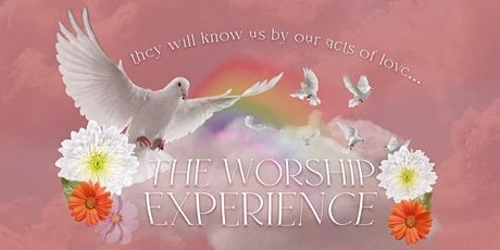 The Worship Experience 2021 Tickets