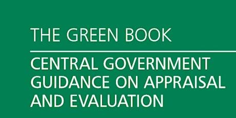 Green Book virtual roadshow tickets