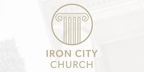 ICC Sunday Worship - April 18th tickets