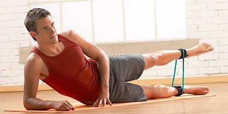 STOTT PILATES® Matwork Flow with Ankle Tubing Workshop tickets