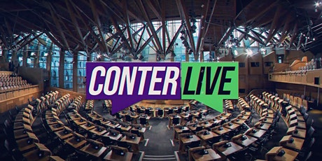 ConterLive: The Scottish Election Show tickets