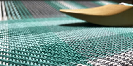 Planning a Weaving Project with Confidence tickets