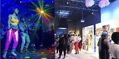 Funkadelic Summer Jam Art Show tickets
