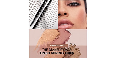 SPRING MAKEUP DATE: BOBBI BROWN tickets