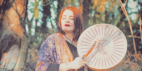 April Alchemising Sound Bath tickets