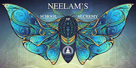 Neelam's School of Alchemy - Sacred Time with Nikola Tesla tickets