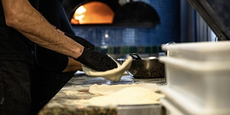 Pizza YOLO: Pizza Making & Wine Tasting, Mother's Day Edition Tickets
