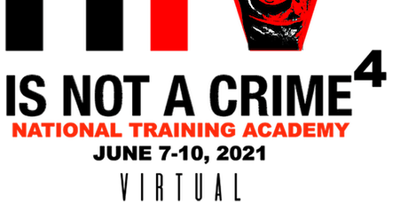 """Virtual HIV is Not a Crime IV  Scholarships """"BY INVITE ONLY"""" tickets"""