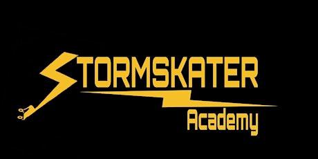 Stormskater Academy tickets