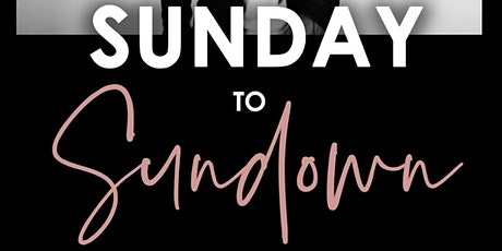 SunDay to SunDown Rooftop Day Party tickets