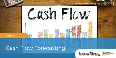 Cash Flow Forecasting tickets