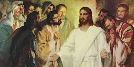 III Niedziela Wielkanocna - III Week of Easter tickets
