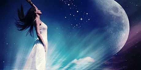 Unleashing Your Feminine Power Through the Moon Cycles tickets