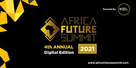 Africa Future Summit 2021 tickets