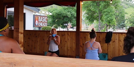 Yoga and Lunch on The Patio tickets