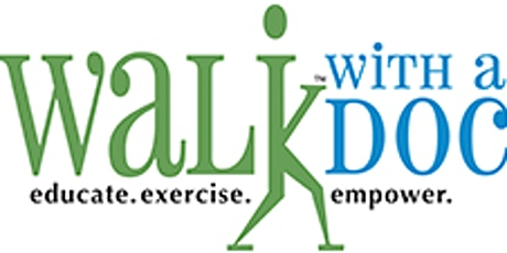 Walk With A Doc Delray tickets