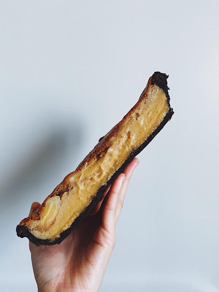 Online Baking Workshop: Banana Fosters Pie! image