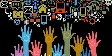 7th Annual Diversity Forum - Digital Discrimination billets