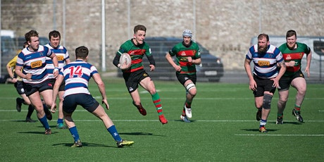 Highland U18 & Senior Training | Tuesday PM tickets
