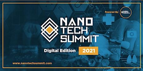 Nano Tech Summit 2021 tickets