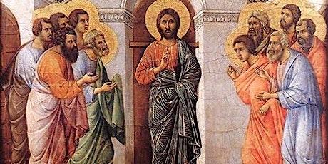 Trzecia Niedziela Wielkanocna - Msza Św. Dom Polski 18:00 tickets