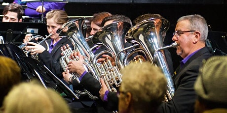 A Brass Band Showcase tickets
