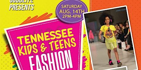 Nashville: Kids & Teens Fashion Show tickets