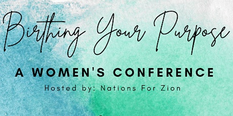 A Women's Conference tickets