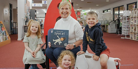 National Simultaneous Storytime with Mayor  Denise Knight tickets