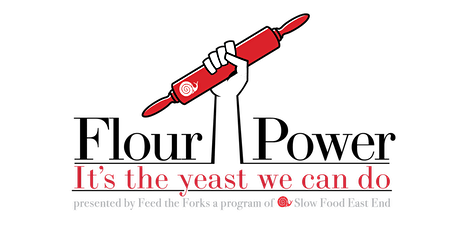 Flour Power | Bread to the People tickets