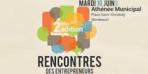 Rencontres des Entrepreneurs