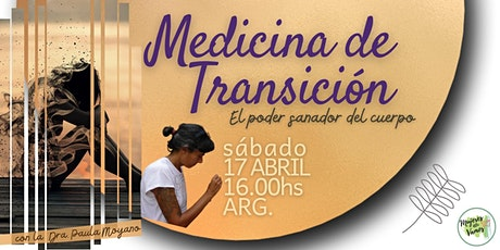 Medicina de Transición entradas