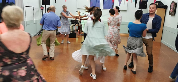 CELTIC fok dancing for FUN! image