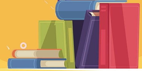Community Literacy Lab Pop Up Sale @ VFW tickets