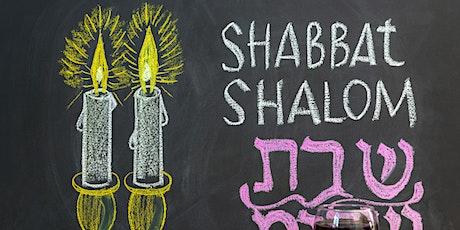 Rock Kabbalat Shabbat tickets